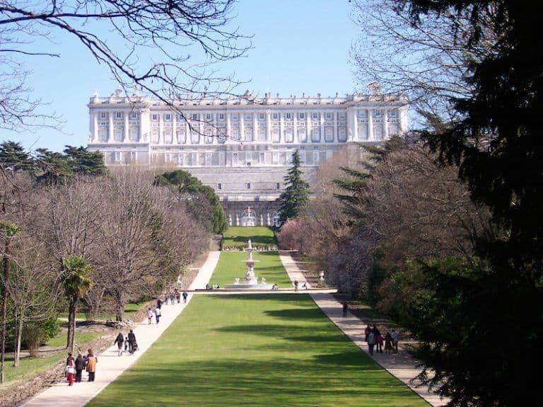 visitas guiadas madrid de los borbones con Madrid and You