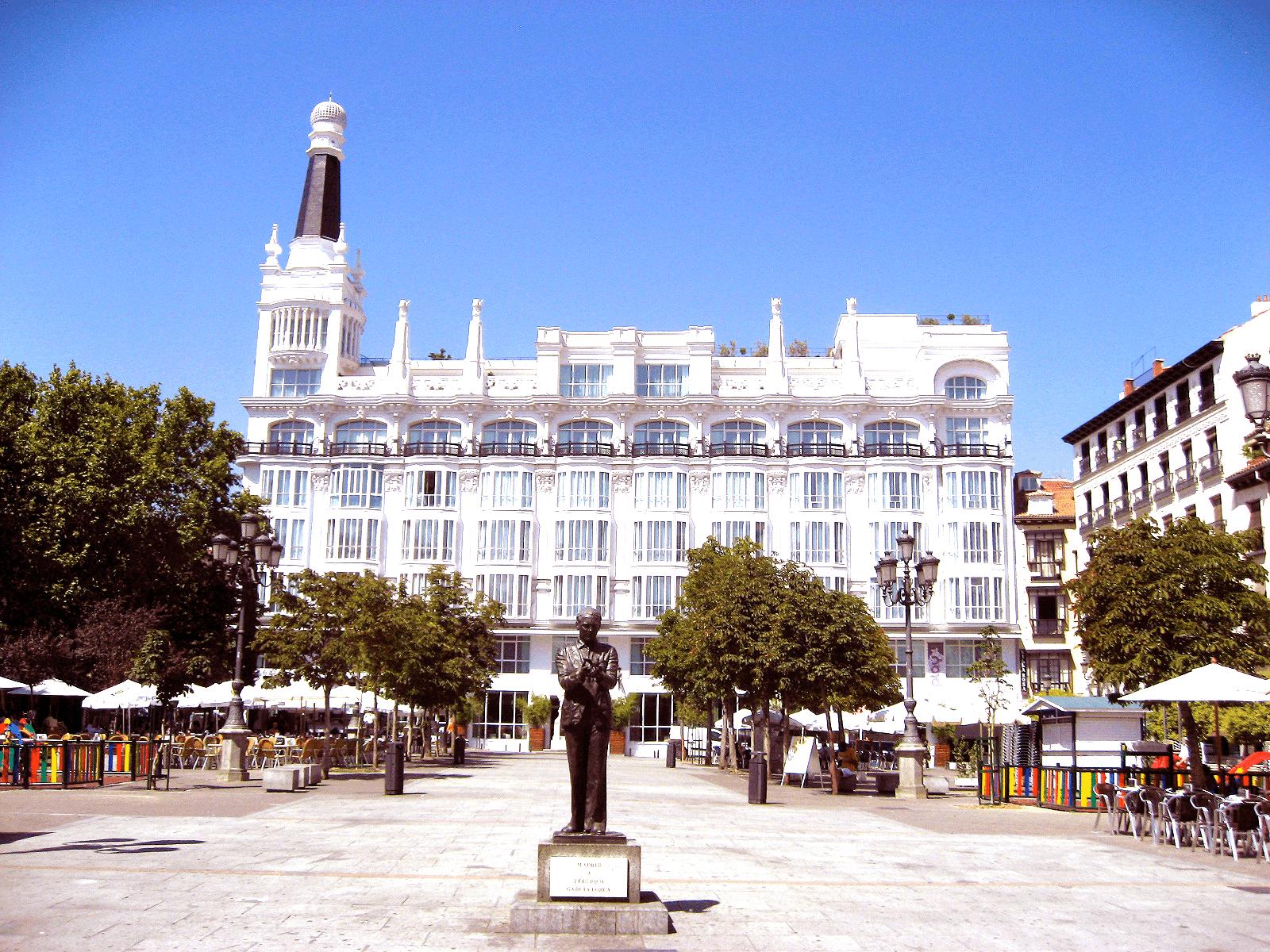 visita guiada al Madrid de Cervantes y de las Letras - Conoce nuestras visitas guiadas con guía privado en Madrid