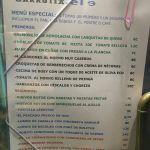 carta,barrutia y el 9, gastronomía,madrid