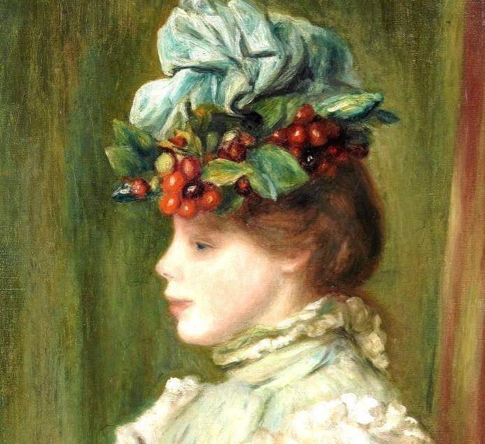 Renoir en el Thyssen