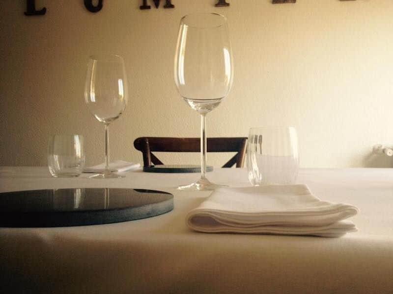 Enklima restaurante madrid