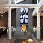 Restaurante No Madrid en callejón de puigcerda Jorge juan