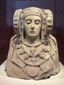 museo arqueologico de madrid