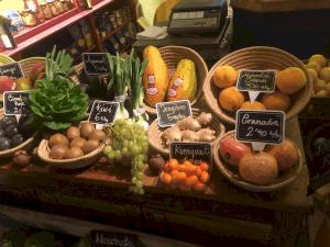 fruteria,ultramarinos,quintin,restaurante