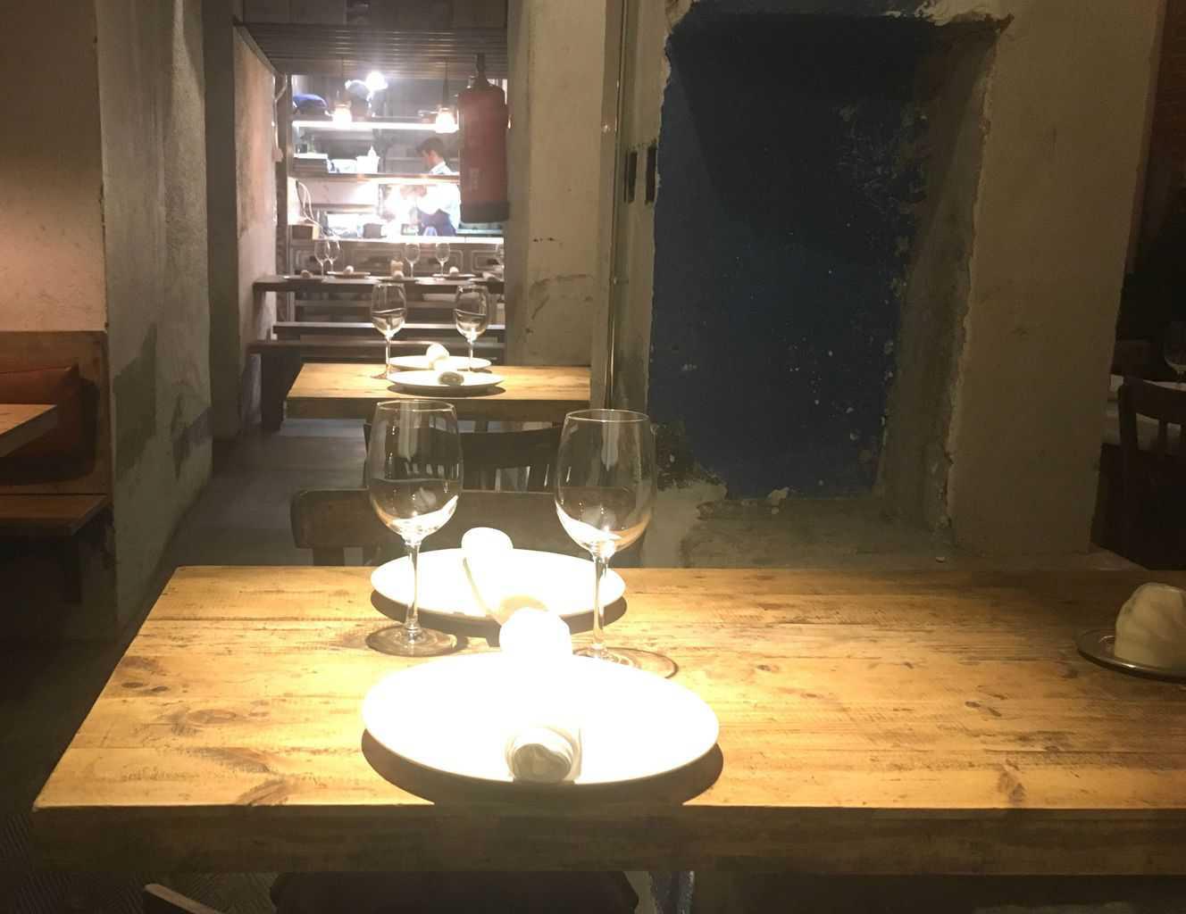 restaurante,fismuler,madrid,opiniones