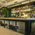 Cannibal Raw Bar, madrid,restaurante de moda