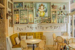 raro rare madrid restaurante