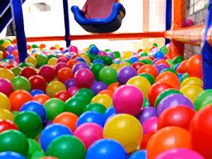 periquitos park, parque de bolas, madrid,