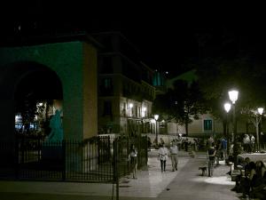 Plaza del Dos de Mayo, 2 de mayo, Malasaña, Madrid, Manuela Malasaña