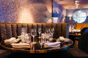 zaperoco, restaurante tropical, japonés, visitas guiadas de tapas en madrid