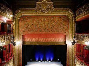 la bombonera, teatro, madrid