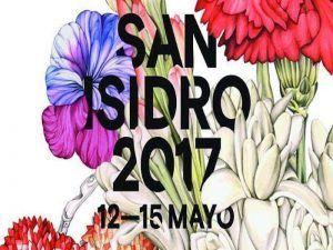 san isidro, 2017, fiestas, madrid