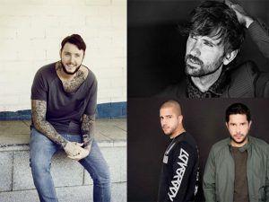 los 40 primavera pop, puerta del ángel, san isidro 2017, concierto los 40