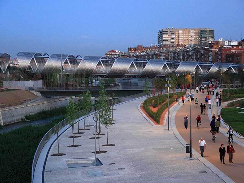Río, Madrid