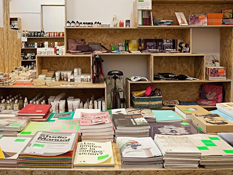 Ecotienda Solidaria, La Casa Encendida, Comercio justo, Centro cultural, Madrid, Centros Culturales
