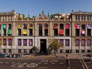 La Casa Encendida, Madrid, Centro Cultural