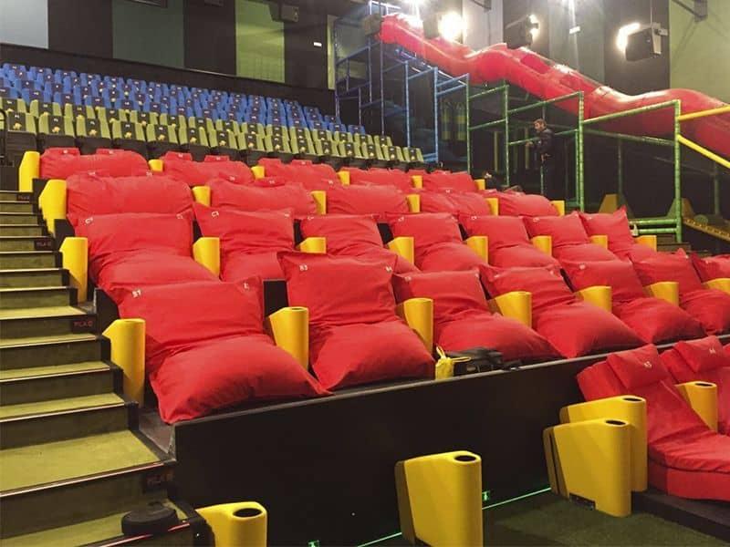 sala junior la primera sala de cine para ni os en europa