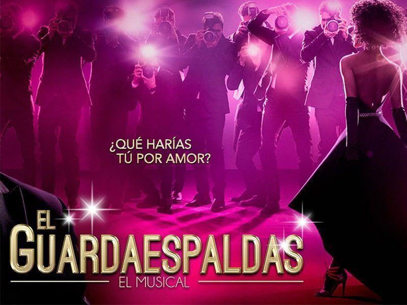 Musicales, Madrid, Rocky Horror Show, El guardaespaldas, Billy Elliot, La Familia Addams