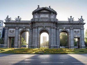 Puerta de Alcalá, monumento, secretos, curiosidades, Madrid, historia, Carlos III