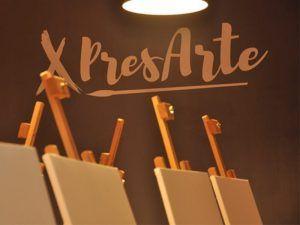 Planes originales, planes alternativos, planes, XpresArte, pintura, cuadro, arte