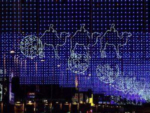 Cabalgata de Reyes, Reyes Magos, Madrid, 2018, Navidad