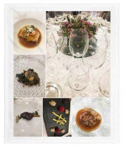 restaurante el jardín de orfila, hotel orfila,madrid, gastronomía, mario sandoval