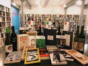 librería, Madrid, Tipos Infames