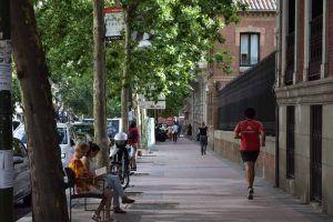 curiosidades, barrio, Salamanca, Madrid, turismo