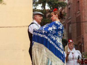 Turismo, San Isidro, Verbenas, Zarzuela, turismo