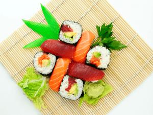 sushi, Deliveroo, Madrid, japonés, Japón, comida