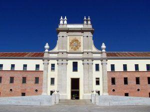 Barrio, Conde Luque, Madrid, Turismo, Siroco