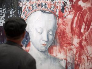 turismo, Madrid, galerías, arte, contemporáneo