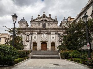 Barrios, Salesas, Madrid, Turismo