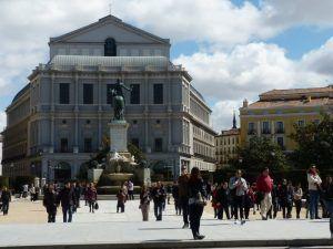 turismo, Madrid, Austrias, Gaviria