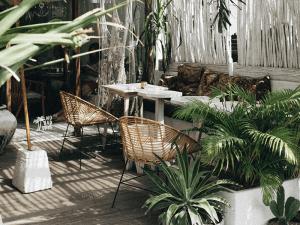 terrazas, madrid, verano, Ginkgo Sky Bar, Hotel Índigo Madrid