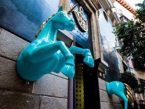 Hortera, restaurante, Madrid, turismo