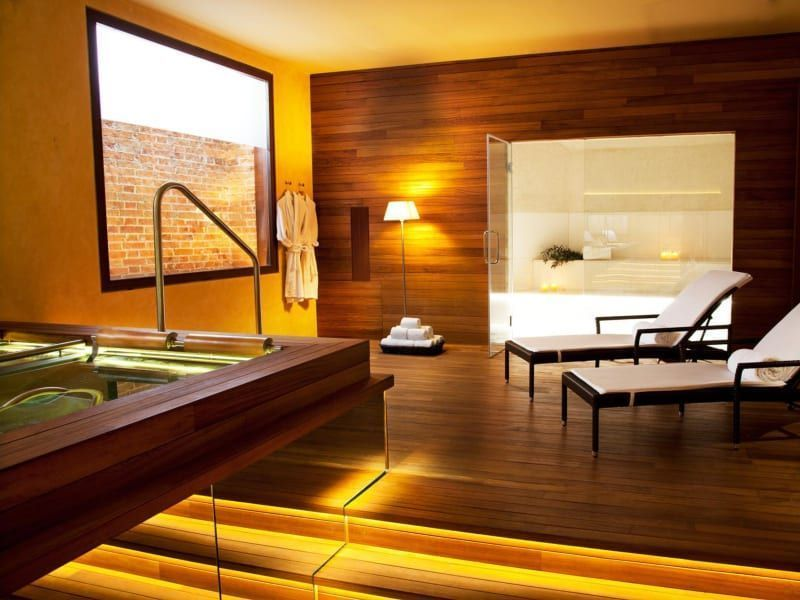 turismo, balnearios, spa, Madrid, relax