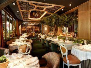 restaurantes, Numa, Pompilio, Madrid, turismo