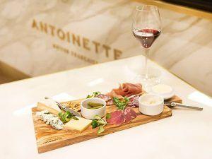 Brasserie, Antoinette, Madrid