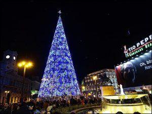 Madrid, navidad, planes, niños