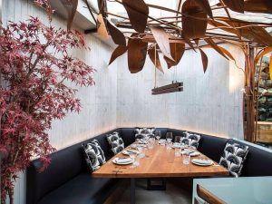 Chow Chow, Madrid, restaurantes, turismo