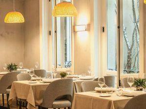 restaurantes, Madrid, Bosque, consejos