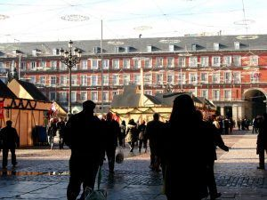 Madrid, planes, Navidad, adultos