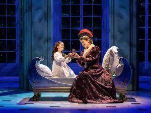 Anastasia, Turismo, Madrid, Musicales, West Side Story
