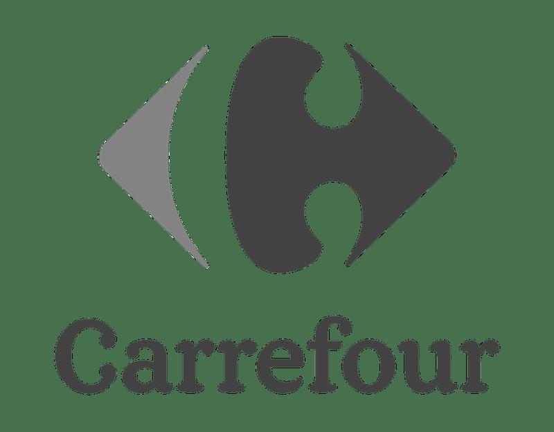 cliente Carrefour logo