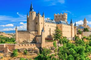 Visitas Guiadas Segovia
