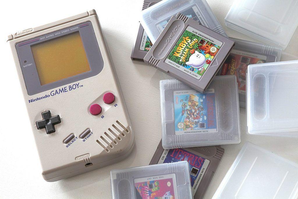 jugar a videojuegos retro