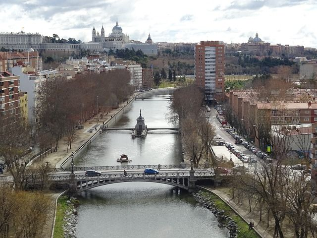 atardeceres-madrid-centro
