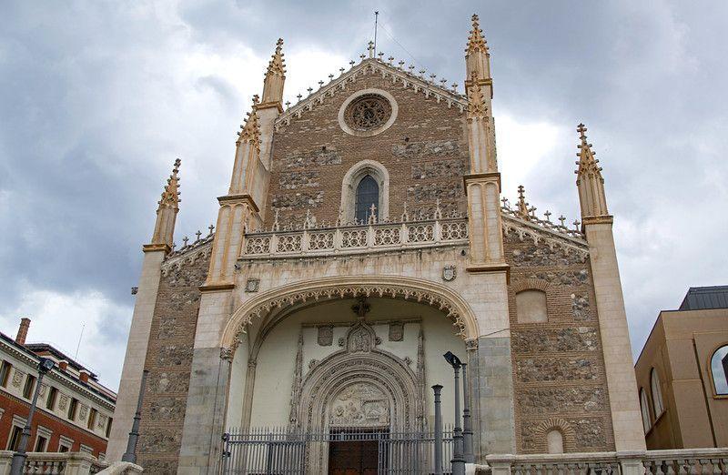 iglesias-mas-grandes-de-madrid