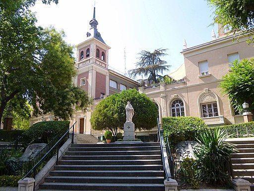 las-10-iglesias-mas-bonitas-de-madrid